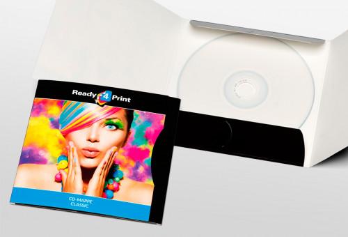 CD-Mappe Classic